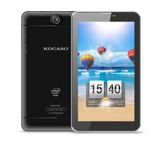 KOCASO Sofia70 Tablet
