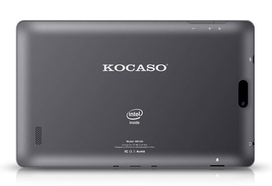 KOCASO W812N Tablet PC